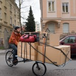 move by cargo bike