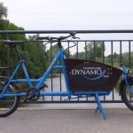 review: the I:SY Car:Go cargobike - a solid little workhorse