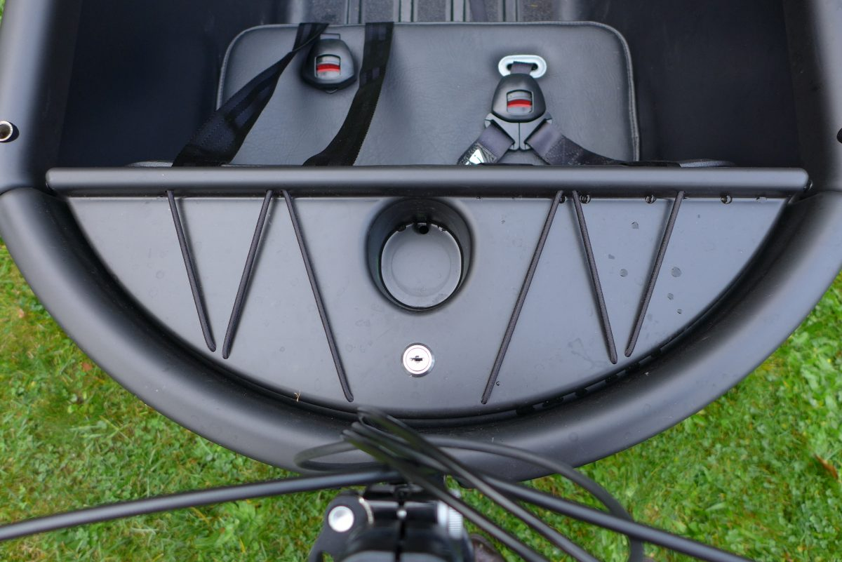 Cargo Bike Review The Family Roller Coaster By Butchers