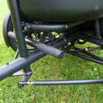 MK1-E reviewed: the kickstand-lever