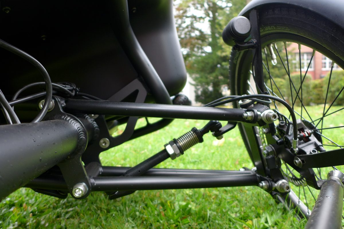 Cargo bike review: The Family Roller Coaster by Butchers ...